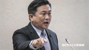 中国外交部替日本发言王定宇批没礼貌:愚蠢外交