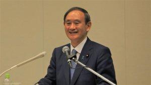 日本防疫被指IT落后国菅义伟有意创设数位厅
