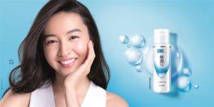 肌肤亮到透光!17岁木村光希保养全靠这瓶「国民化妆水」