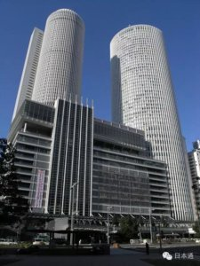 JR中央塔