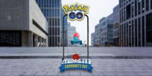 《Pokémon GO》9月社群日多边兽活动最新情报公开,限定特殊调查同步发表