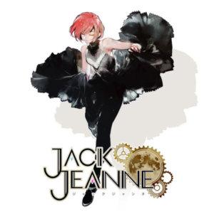 《东京喰种》石田翠全面监制《Jack Jeanne》新PV公开,游戏内实机影像首度曝光