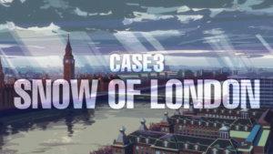 《诈骗之王GREAT PRETENDER》播出进度来到第三章「伦敦之雪」,官方公开最新宣传PV