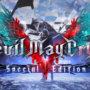 《恶魔猎人5 特别版》预定PS5数位版上市首发宣传影片同步揭露维吉尔参战别版》预定PS5数位版上市首发宣传影片同步揭露维吉尔参战