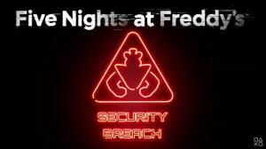 《Five Nights at Freddy's 玩具熊的五夜后宫》系列新作PS5版最新宣传影片释出