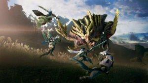 《魔物猎人崛起》同步发售繁体中文版台湾专属预约特典制作中