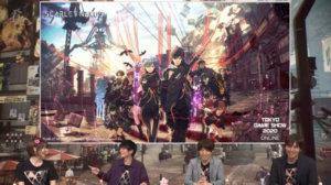 【TGS 2020】《绯红结系》主题曲及故事宣传影片公开揭露双主角制与实机展示