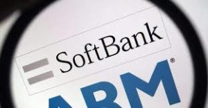 软银最多将以400亿美元出售ARM股份