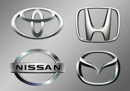 马自达8月在华销量同比减少2% 日系车人气分化