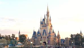东京迪士尼休园4个月地方政府税收少42亿日圆