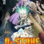 「Dr.STONE 石纪元」第二季主视觉图公开