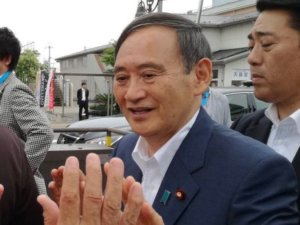 知台派菅义伟接日本首相绿委:「李登辉之友」曾发言挺台入WHA