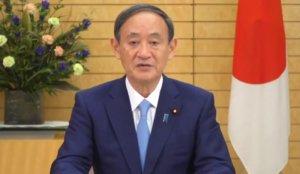菅义伟:日本决心于2021年举办东京奥运