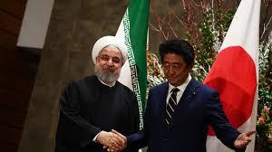 日本曾提议美国谷物与伊朗原油物物交换