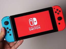 Switch追单台链动起来