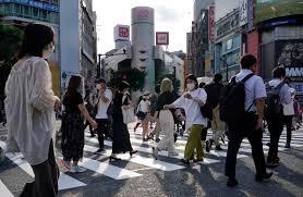 东京新增226例冲绳医院患者染疫暂停急诊