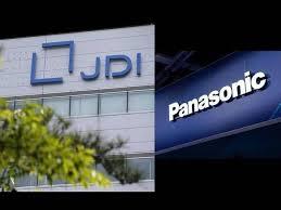 快讯:JDI与松下在美起诉中国企业侵犯专利