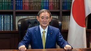 菅义伟任日本新首相文在寅盼对话改善韩日关系