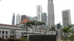 日本恢复与新加坡间的短期商务往来