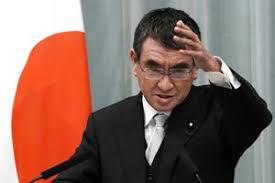 日本改革大臣打脸前IT大臣盼印章文化立刻结束
