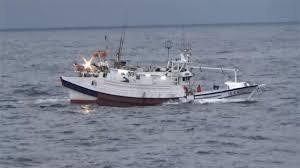 苏澳渔船与日船碰撞苏揆:责成海巡署渔业署了解