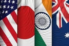 日美澳印6日将在东京举行外长会谈