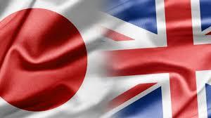 日英首脑就尽早谈妥新贸易协定达成一致