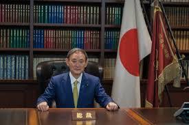 特朗普祝贺菅义伟当选首相 欲携手加强日美关系