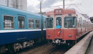 冬暖夏凉「铫子」:搭乘复古电车、拥抱元旦日出