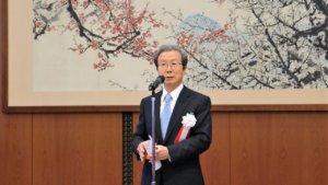 前驻日大使程永华:「后安倍时代」日对华政策仍有两面性和摇摆性