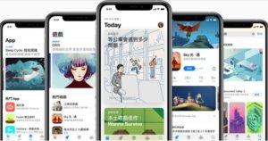 苹果App Store再爆争议!遭日本反垄断机构盯上