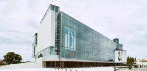 富山县近代美术馆