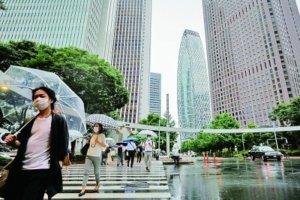 日本1至8月停业或解散3.5万家企业