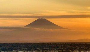 高级海边小镇「叶山」:海景+富士山一次拥有!