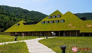 拥抱自然美景「滋贺」:琵琶湖中鸟居、La Collina甜点