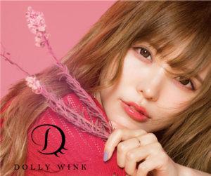 益若翼监制美妆品牌「DOLLY WINK」