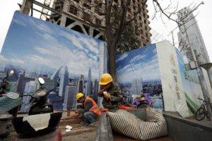 亚银:开发中亚洲经济近60年来首陷入萎缩