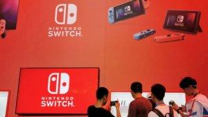 日经:任天堂将提高Switch年产量20%至2,500万台