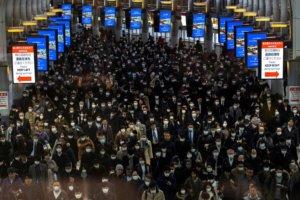日本企业不再坚持总部挤东京!员工迁出不减薪
