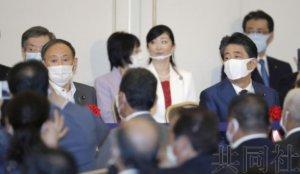 菅义伟拟10月上旬与蓬佩奥会谈 传递合作意向