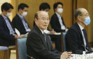 日政府协调会议确认将特例允许奥运选手入境