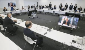 """详讯:IOC主席称东京奥运""""一定会成功"""""""