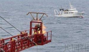 详讯:日本拟在美国阿拉斯加开展可燃冰生产试验