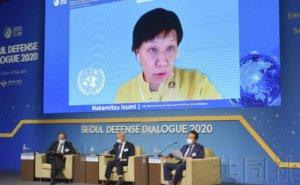 联合国副秘书长称支持与朝鲜重启对话