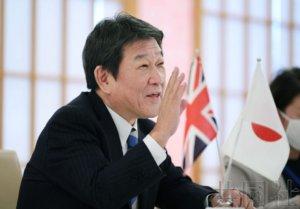 日英就EPA达成基本协议 将沿袭日欧间关税