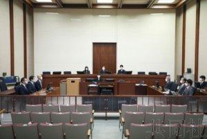戈恩亲信凯利在首次公审中主张无罪