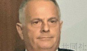 美参院委员会批准温斯坦担任驻日大使