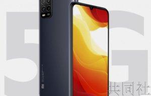 小米将在日本发售首款5G智能手机