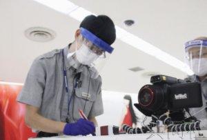 日本仅4成医疗机构使用新冠信息共享系统