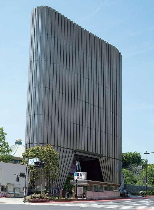 東京・九段にある国立の博物館「昭和館」 昭和館 | National Showa Memorial Museumから引用